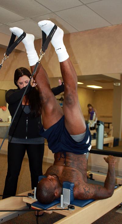 pilates-training